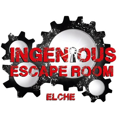Ingenious Escape room Elche